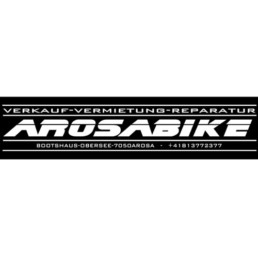 Arosa Bike Shop Partner Arosa Bikeschule
