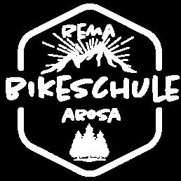 Arosa Bikeschule und Guide Logo